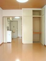 筑波大学 アパート