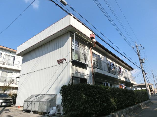 柿本マンションB棟 天久保3丁目 ¥39,000~ 空室なし