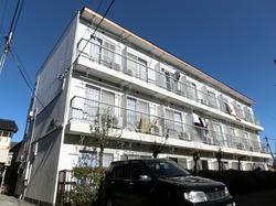 柿本マンションA棟 天久保3丁目 ¥41,000~ 空室あり